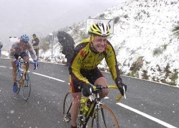 Vuelta ciclista a La Rioja 2001