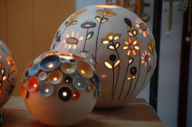 Ceramica Iluminada