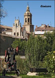 Caminos del Rioja (Cenicero)