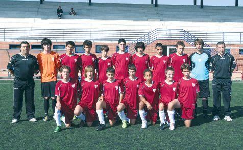 Escuela de Fútbol de Logroño
