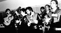 La Tuna Universitaria de La Rioja, música alegre en la Transición