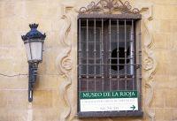 El Palacio Espartero, apedreado