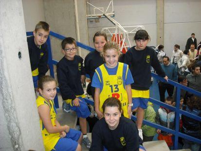 Calasancio 11-09 Alex,Mateo,Bea,Leticia,Ana,María y Gadea