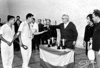 Campeonato de pala en Arnedo