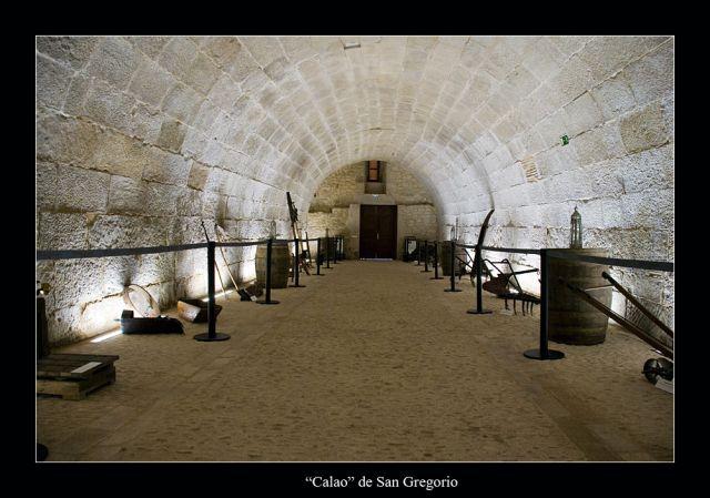 Calao de San Gregorio