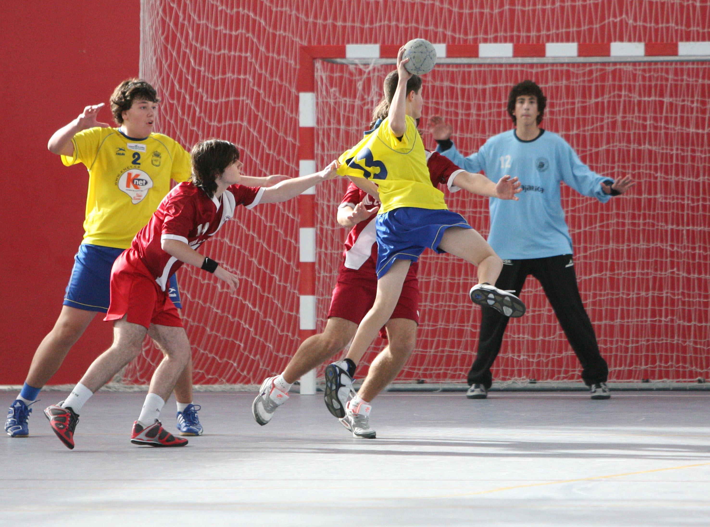 Federacion gallega de balonmano fotos 20
