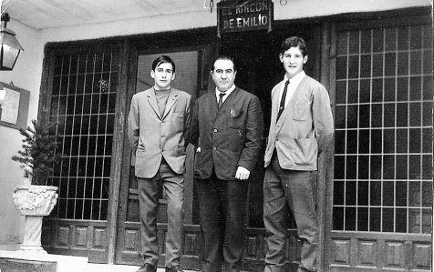 Nace 'El Rincón de Emilio'