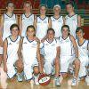 Equipo de Baloncesto Infantil de Champagnat