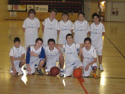 Colegio La Enseñanza, Infantil Masculino