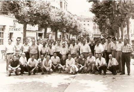 Quintos en Santo Domingo