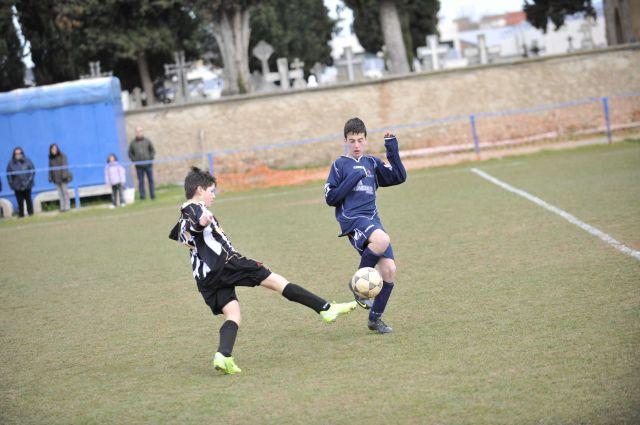 E.F. Najera -Haro Sport Club C