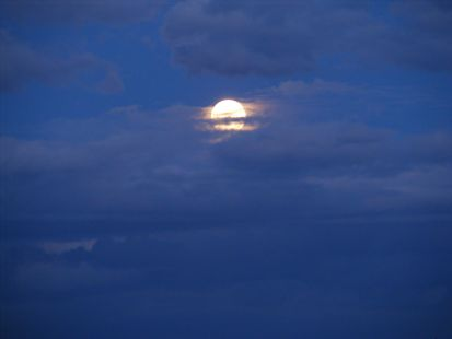 Luna llena I