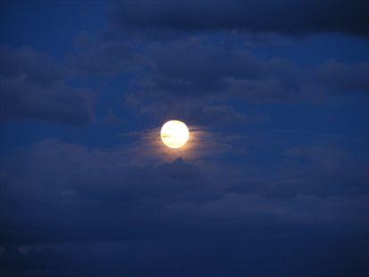 Luna llena II
