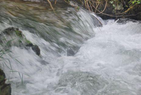 Rio Cardenas en Junio