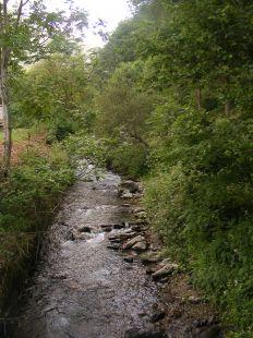 Lugar del Río