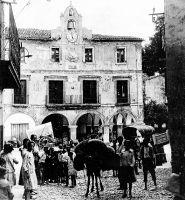 Antiguo Ayuntamiento de Arnedo