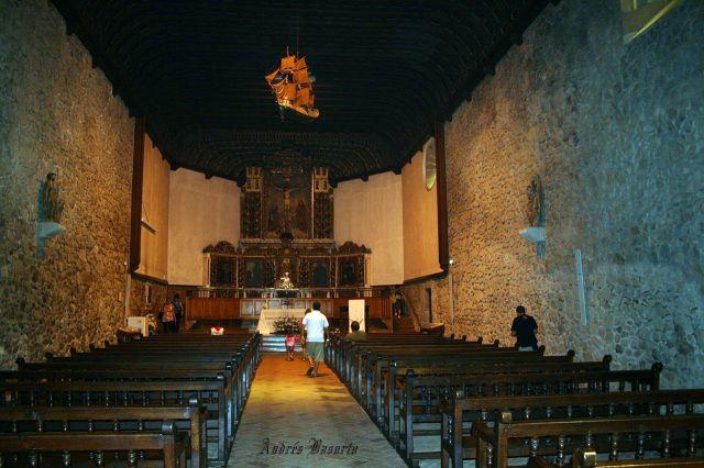 Santuario de Arrate