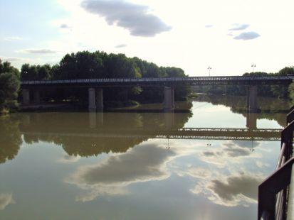 El Hierro en el Ebro