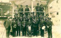 La banda de música de Anguciana