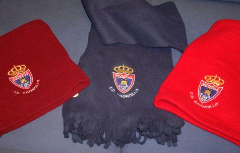 nuestra bufanda
