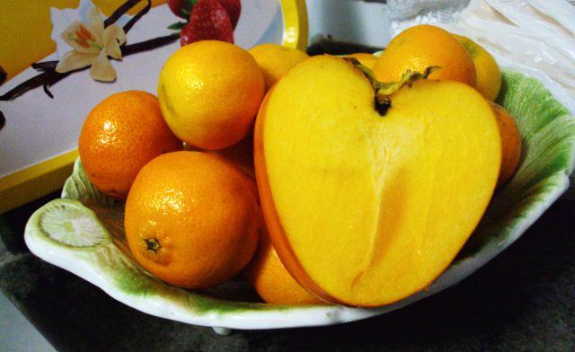 Frutas con Corazón