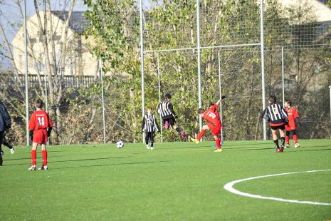 Haro Club Sport B - Corazonistas