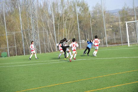 Haro Sport Club B - Perña Balsamaiso