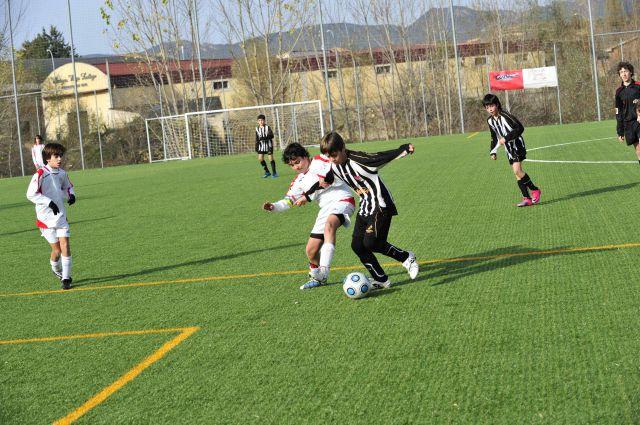 Haro Sport Club B - Peña Balsamaiso