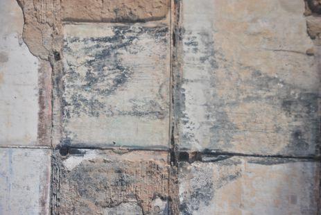 Restos de Grafitis