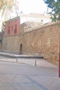 Muralla el Revellin