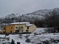Invierno en Las Ruedas de Ocón