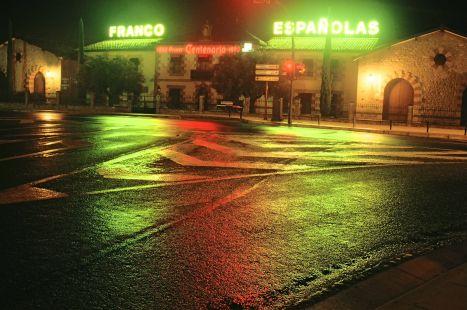 bodegas franco lluviosas