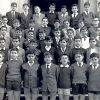 Escolares de Logroño, en 1962
