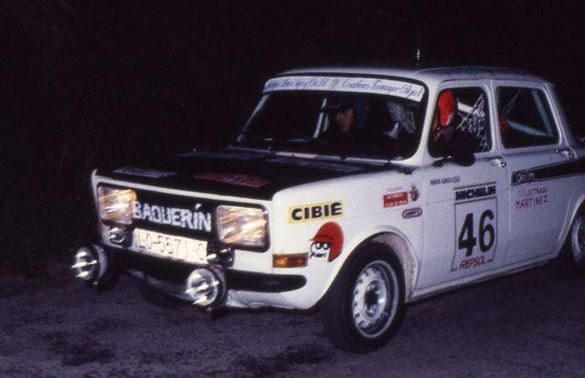 Criterium de Rioja 1980