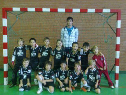 EDFL Castroviejo 2003