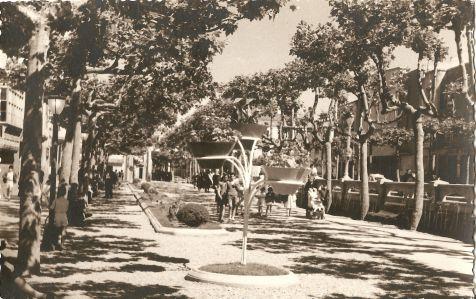 El Espolón de Santo Domingo