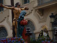 Semana Santa logroñesa