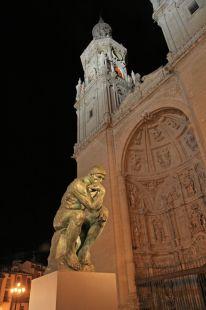 Rodin en Logroño 2