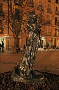 Rodin en Logroño 5