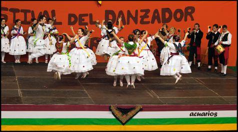Festival del Danzador