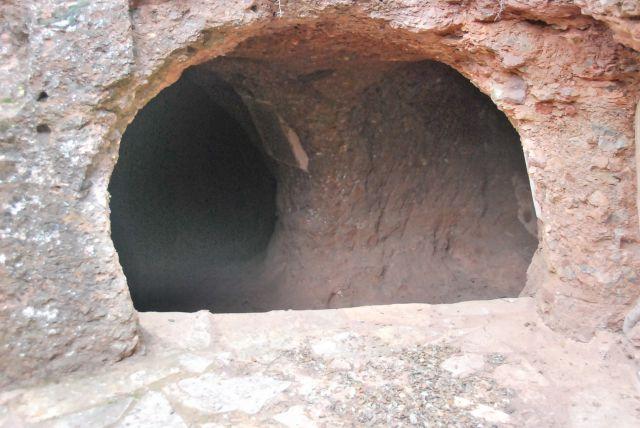 Cuevas de Suso