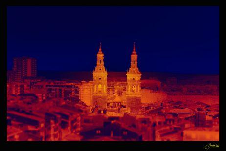 Concatedral de Santa María la Redonda