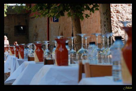 Una Cata  de Rioja