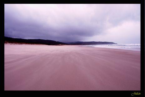 Galicia y su Playas