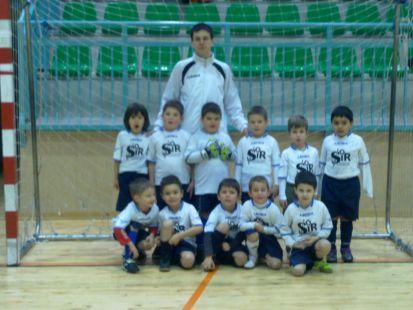 EDF DUQUESA DE LA VICTORIA 2005