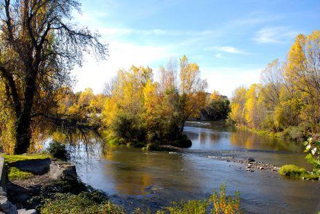 Río Ebro