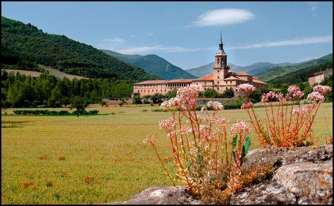 Monasterio de Yuso - San Millán