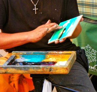 Arte en Portales