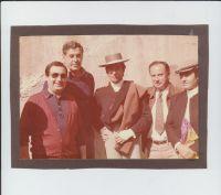 Un festival con De Paula en 1975