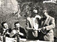 Homenaje a Javier Adarraga